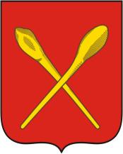 Герб города Алексин