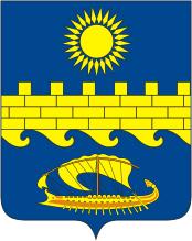 Герб города Анапа