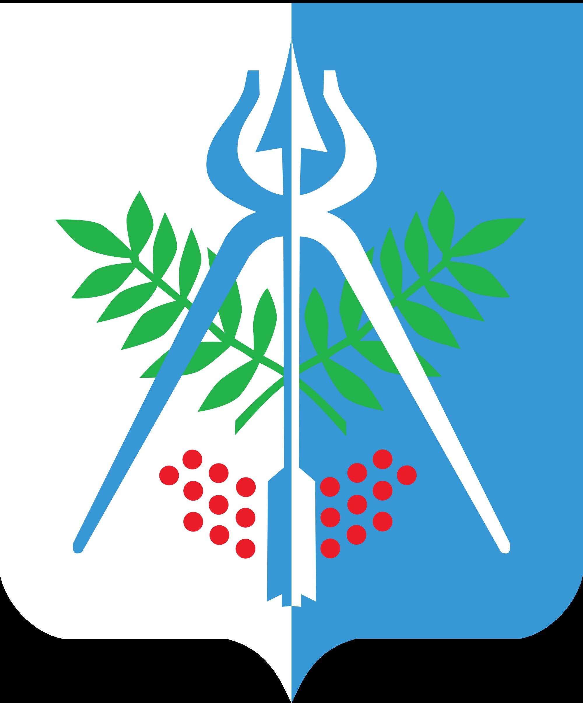 Герб города Ижевск
