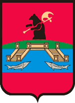Герб города Рыбинск