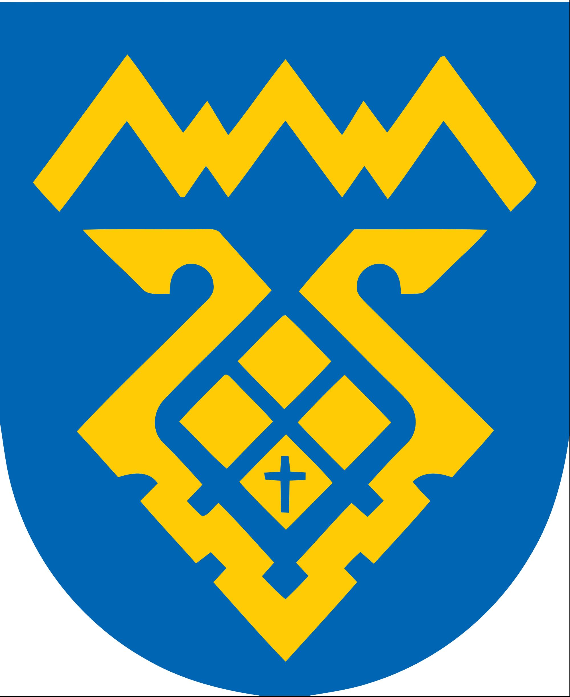 Герб города Тольятти