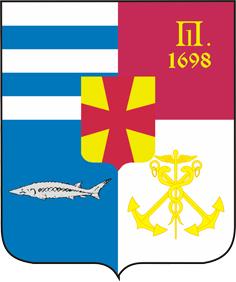Герб города Таганрог