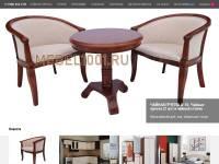"""""""Mebel1001.ru"""" - мебель для гостинных, спален и кухонь"""