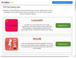 Сайт бесплатные знакомства