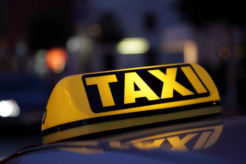 Заказ междугороднего такси