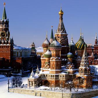 Подземные тайны московского Кремля