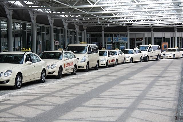Передвижение на автомобилях VIP класса